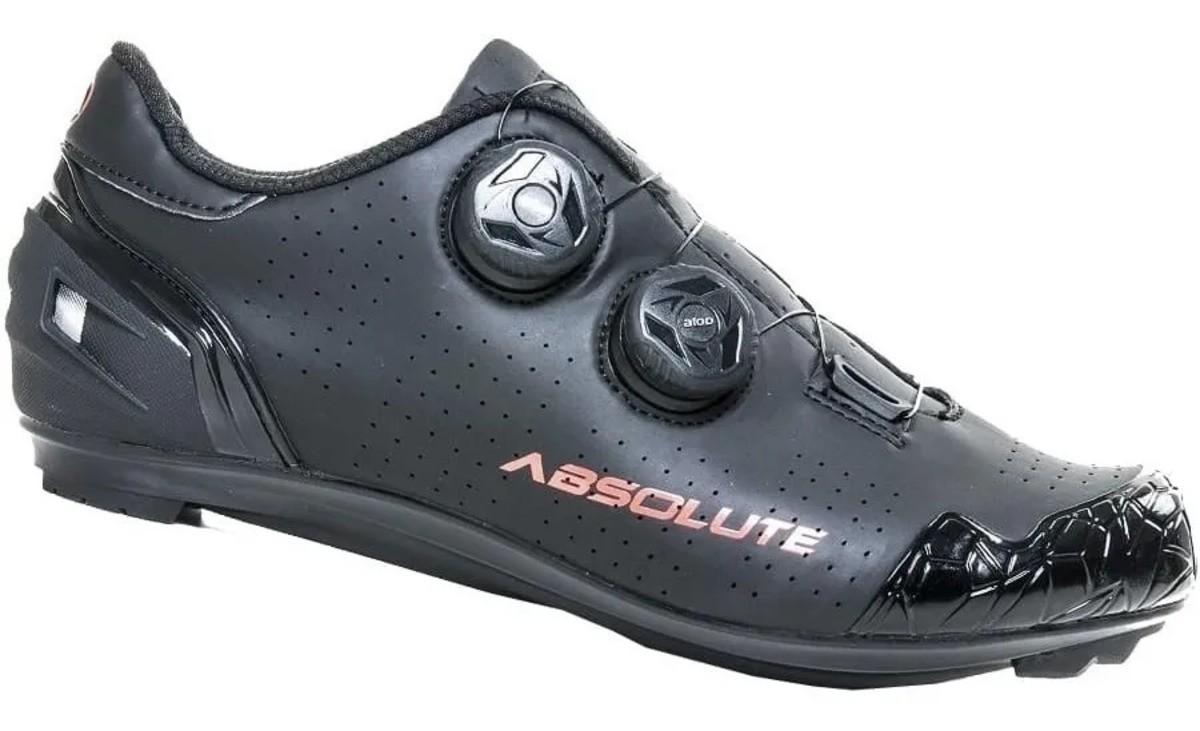 Kit Sapatilha Prime Absolute E Pedal Clip Shimano Rs500