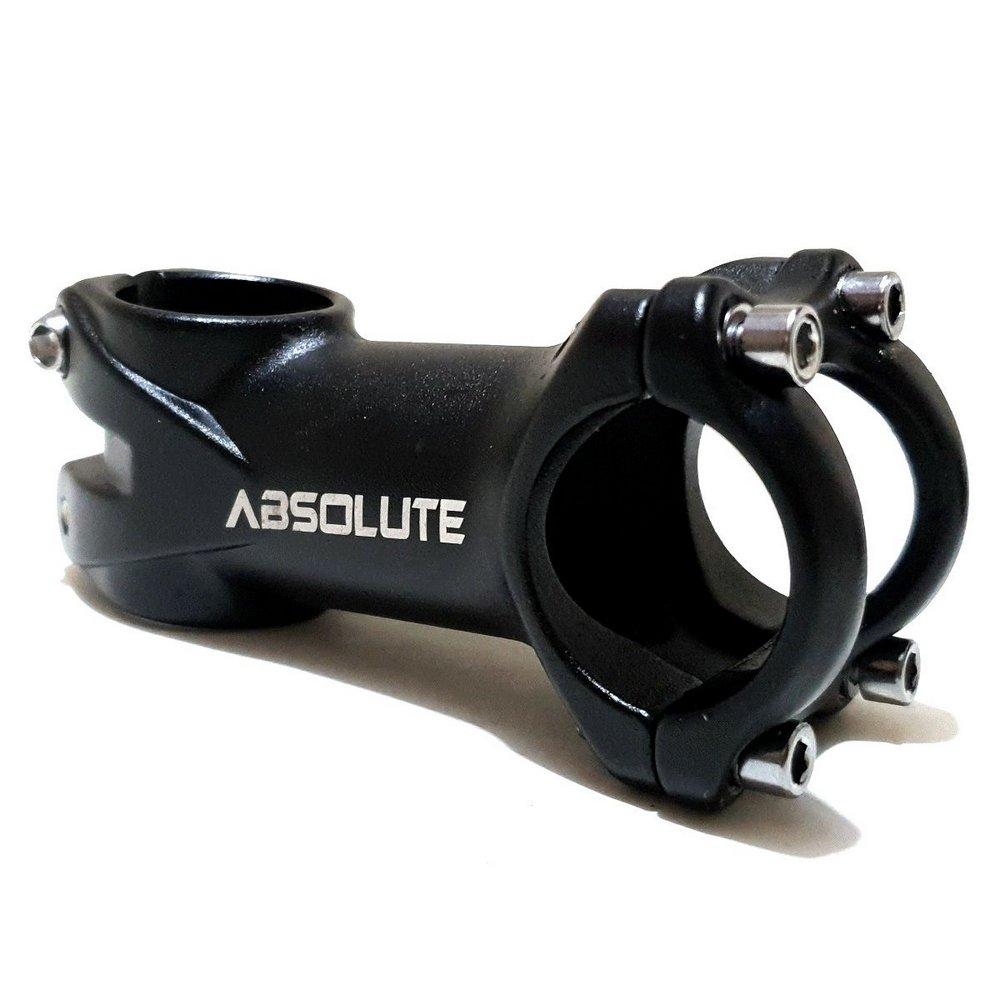 Mesa Bike Suporte De Guidão 31,8x80mm Absolute Preto