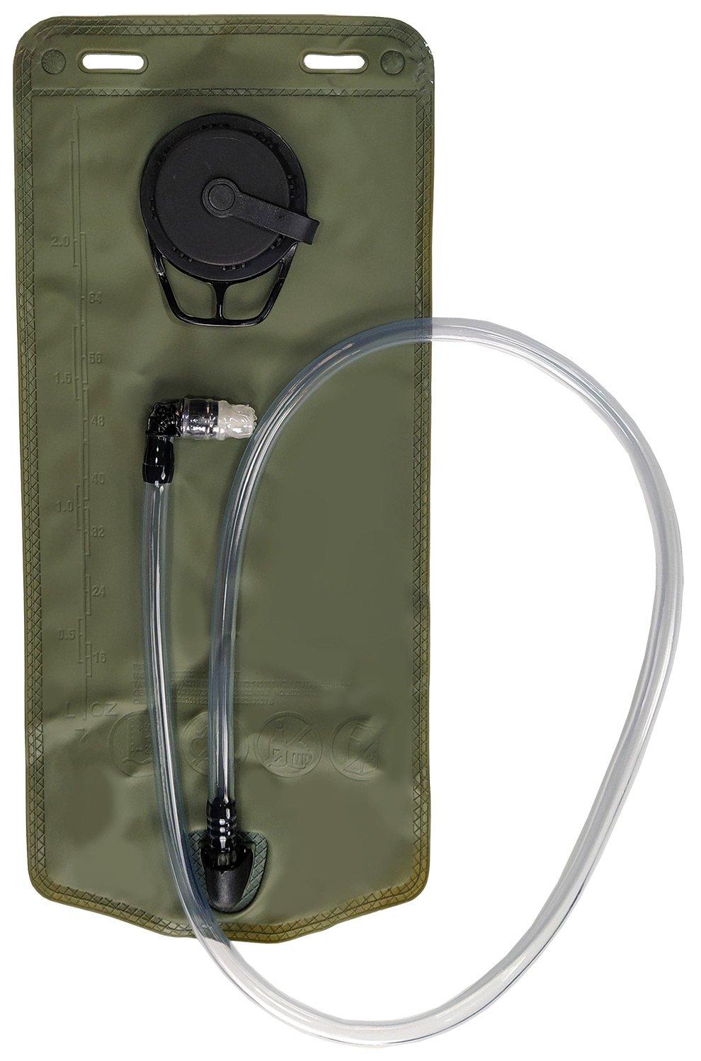 Mochila Para Ciclismo De Hidratação Hupi 2.0 Huwe 2 Litros