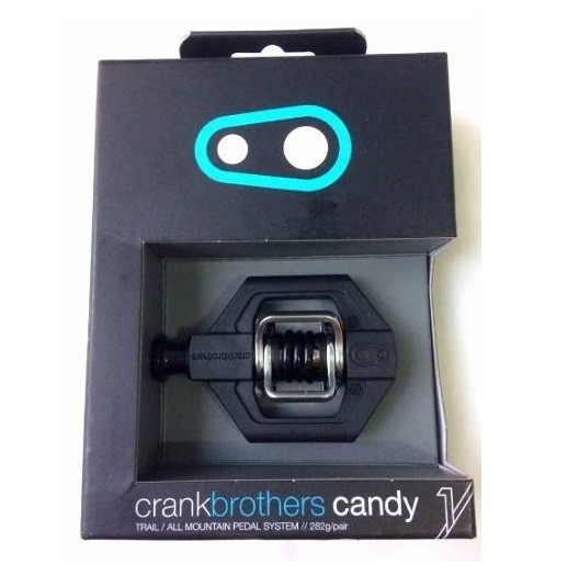 Pedal Clip Mtb Crank Brothers Candy 1