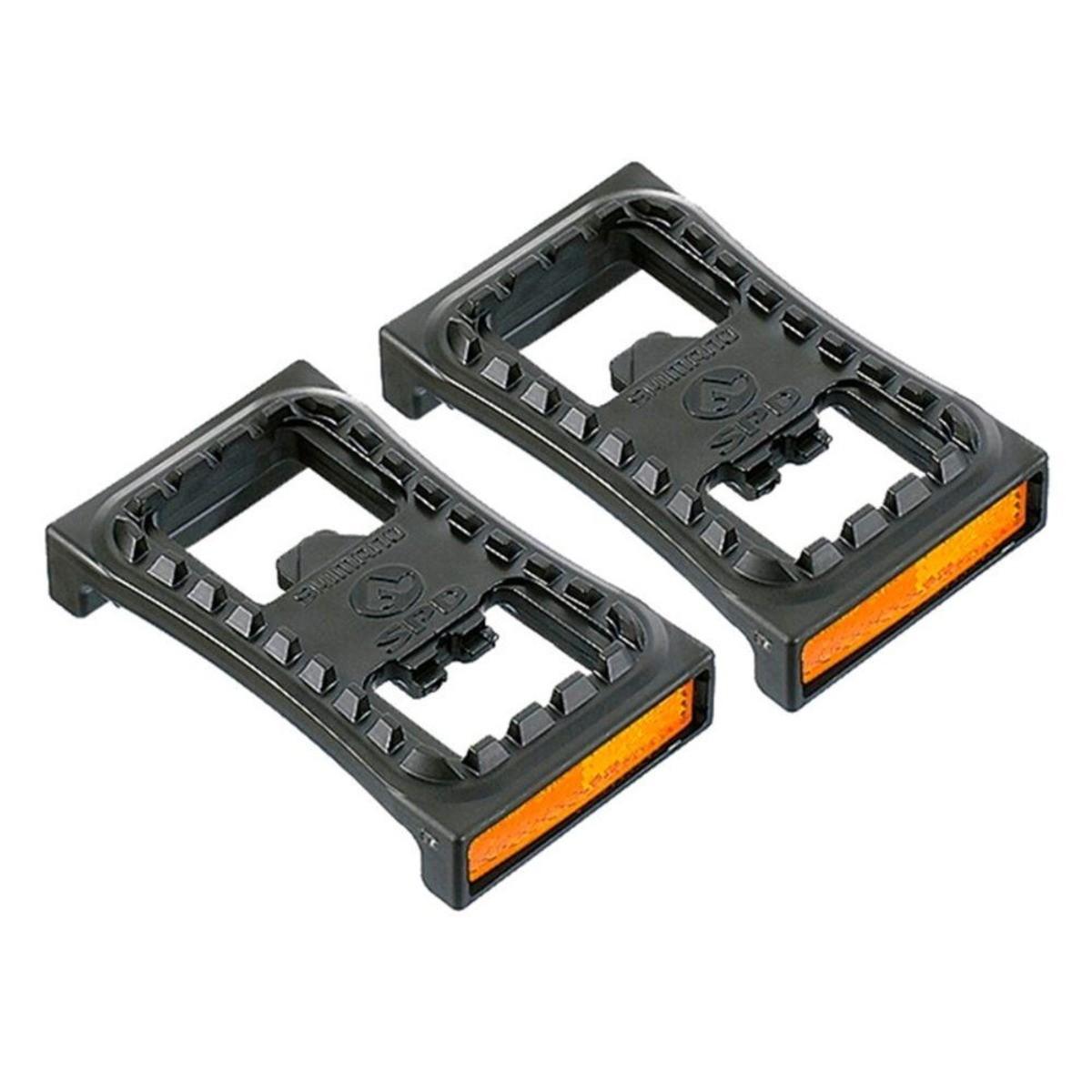 Plataforma Par Pedal Sm-pd22 Shimano M505 M520 M540 Mtb Spd
