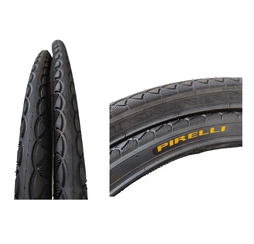 Pneu Bike 26x1.3/8 Touring Pirelli