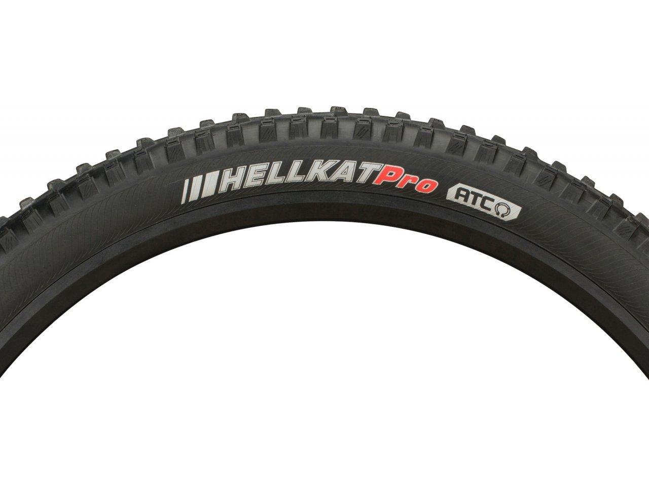 Pneu Bike Downhill Enduro Kenda 27.5x2.40 Hellkat Pro ATC Kevlar Tubeless