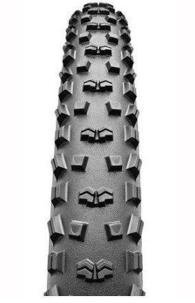 Pneu Continental Mountain King 27.5x2.2 Kevlar