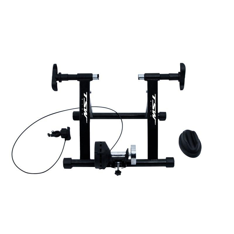 Rolo De Treino Bike Bicicleta Tsw Fixo Magnético Mod 09