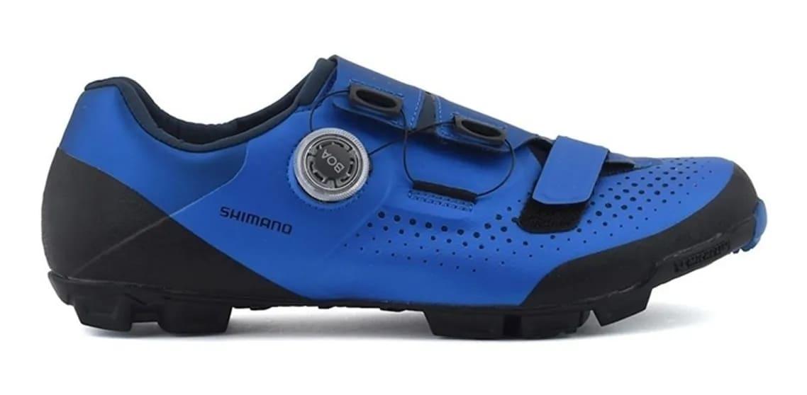 Sapatilha Shimano Ciclismo Mtb Sh-xc501