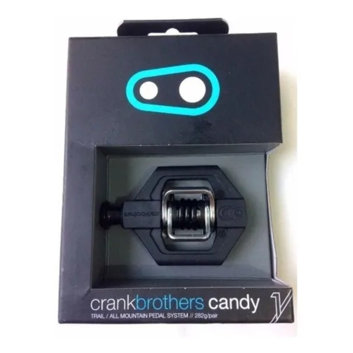 Sapatilha Giro Cylinder Com Pedal Crankbrothers Candy Bike