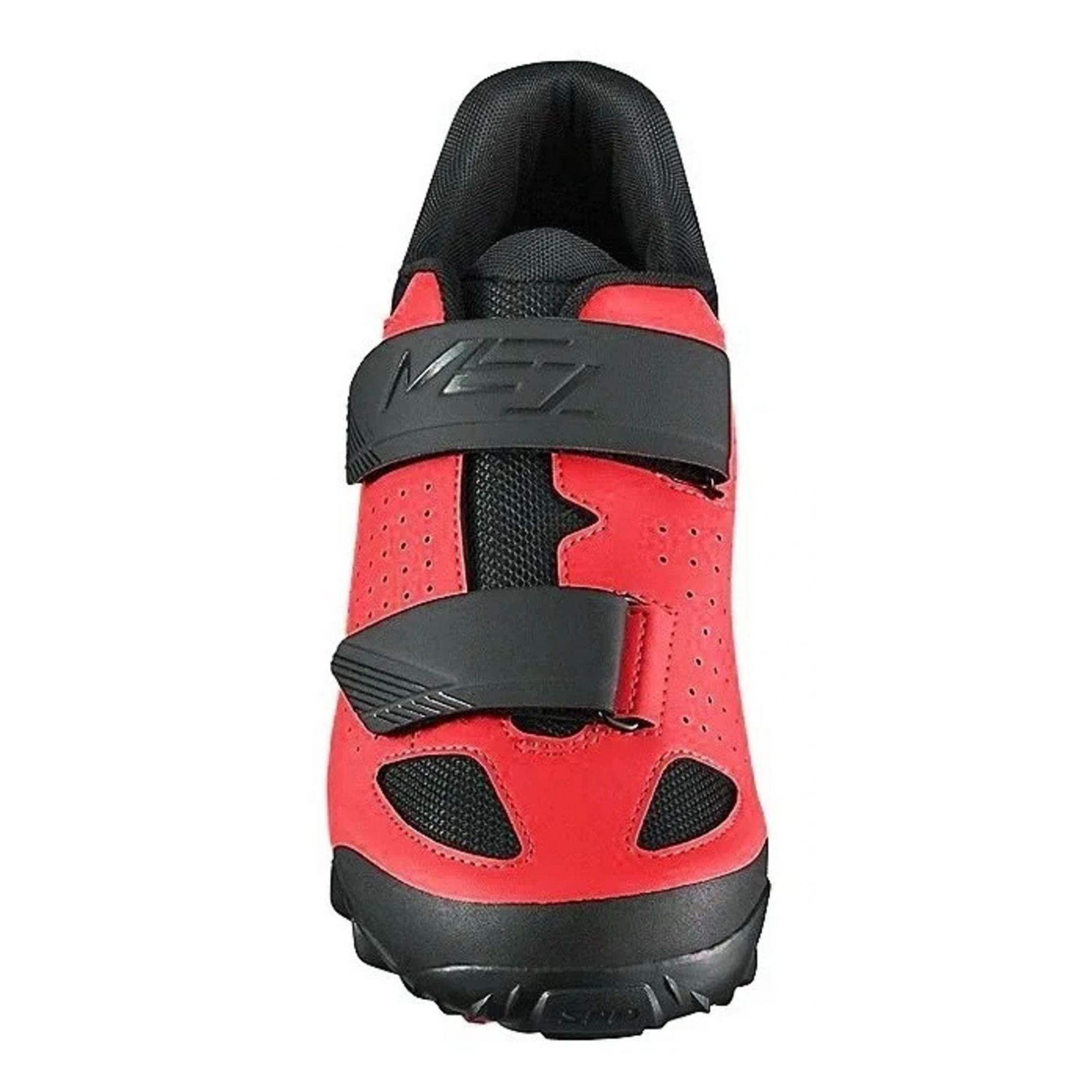 Sapatilha Mtb Shimano Sh-me100 E Pedal Clip Wellgo