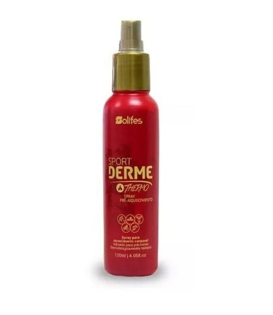 Spray Derme Thermo 120ml