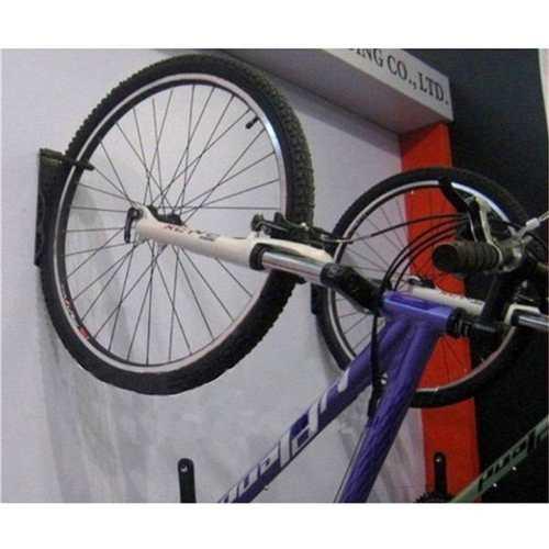 Suporte de parede para bicicleta Gancho Vertical