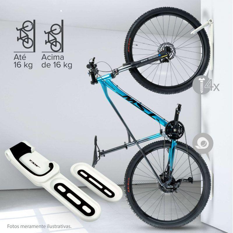 Suporte para Bicicletas TSW Modelo 03