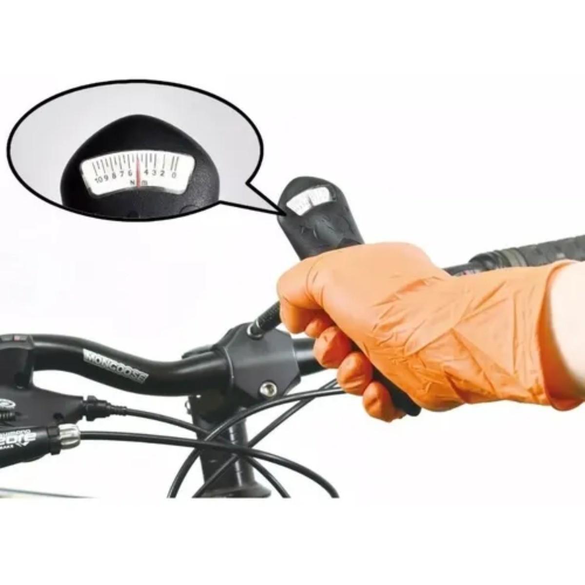 Torquímetro Ciclismo E219 3/10n Com Allen 3/4/5/6mm Bike