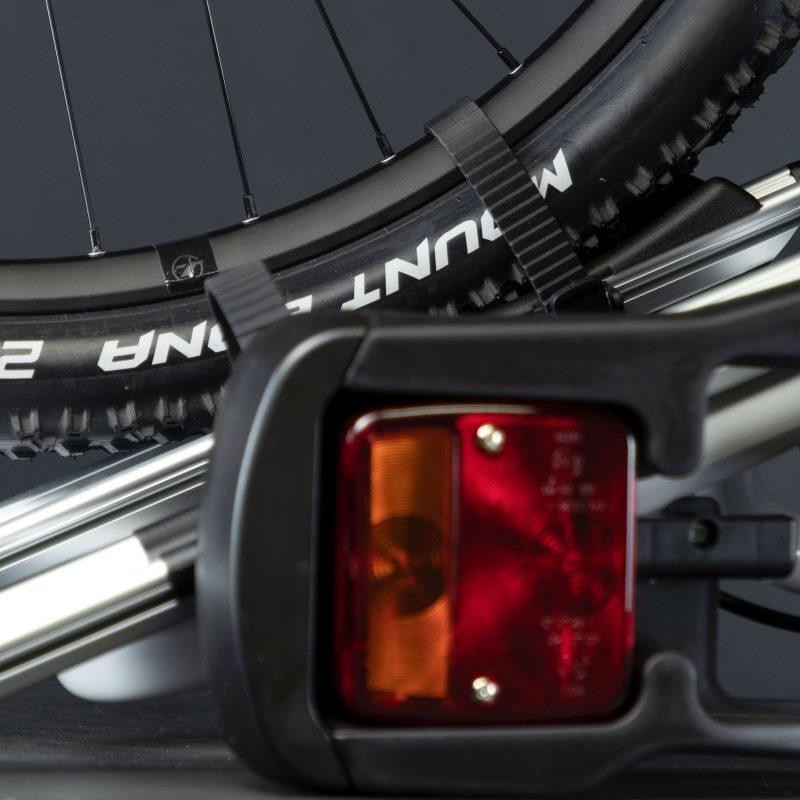 Transbike Tsw Bicicleta Engate Traseiro Force 2 Bikes