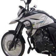 Protetor Carenagem Motor Pedaleiras Nova Lander 250 Abs 2020 Chapam 11536