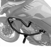 Protetor de Motor Carenagem V Strom 650 Com pedaleiras Scam SPTOP362