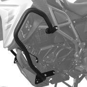 Protetor Motor Carenagem C/ Pedaleiras BMW F 800 GS Scam Sptop042