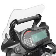 Suporte Base para GPS Celular BMW F 750 850 GS Scam SPTO425