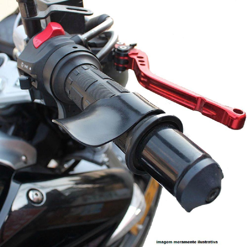 Apoio de Punho Manopla Para Acelerador Moto Anker Universal
