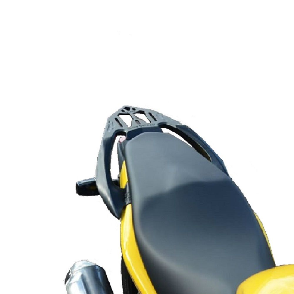 Bagageiro Traseiro Com Alças Esportivo P/ Honda Cb 300 R Cb300r Scam SPTO001