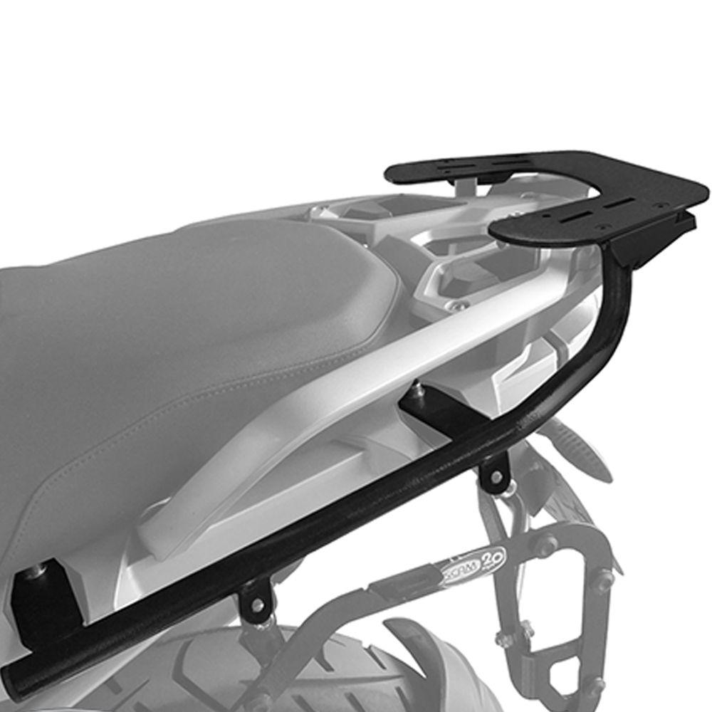 Bagageiro P/ Base Báu Traseiro BMW R1200GS R1250GS 2013 2020 Scam SPTO119