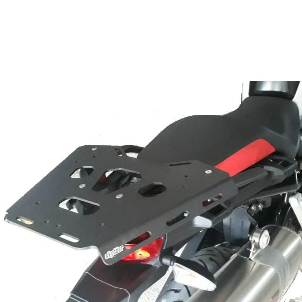 Bagageiro Suporte Base Chapa Baú Traseiro Bmw F 850 Gs Skydder