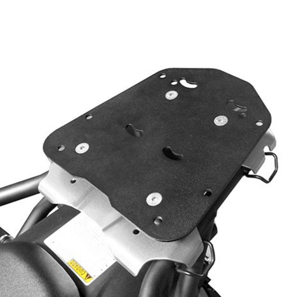 Bagageiro Suporte Bau Superior Top Case Versys X 300 Scam SPTO334