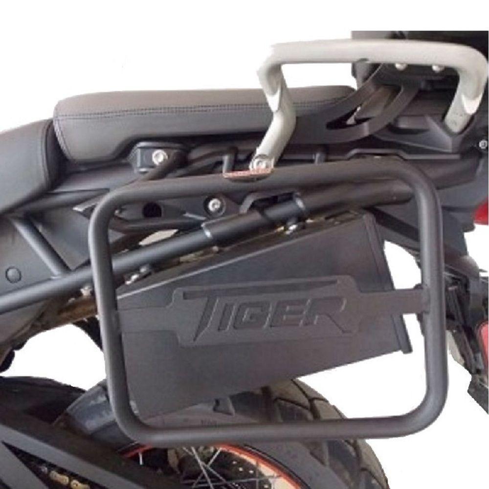 Caixa de Ferramentas Porta Objetos Tiger 800 Chapam 10333