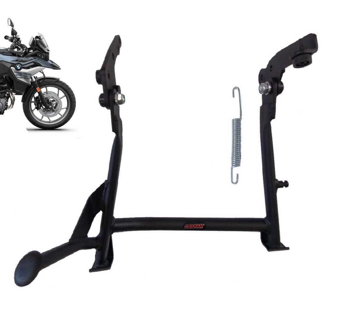 Cavalete Central Descanso Para BMW F 750 GS Chapam 11452