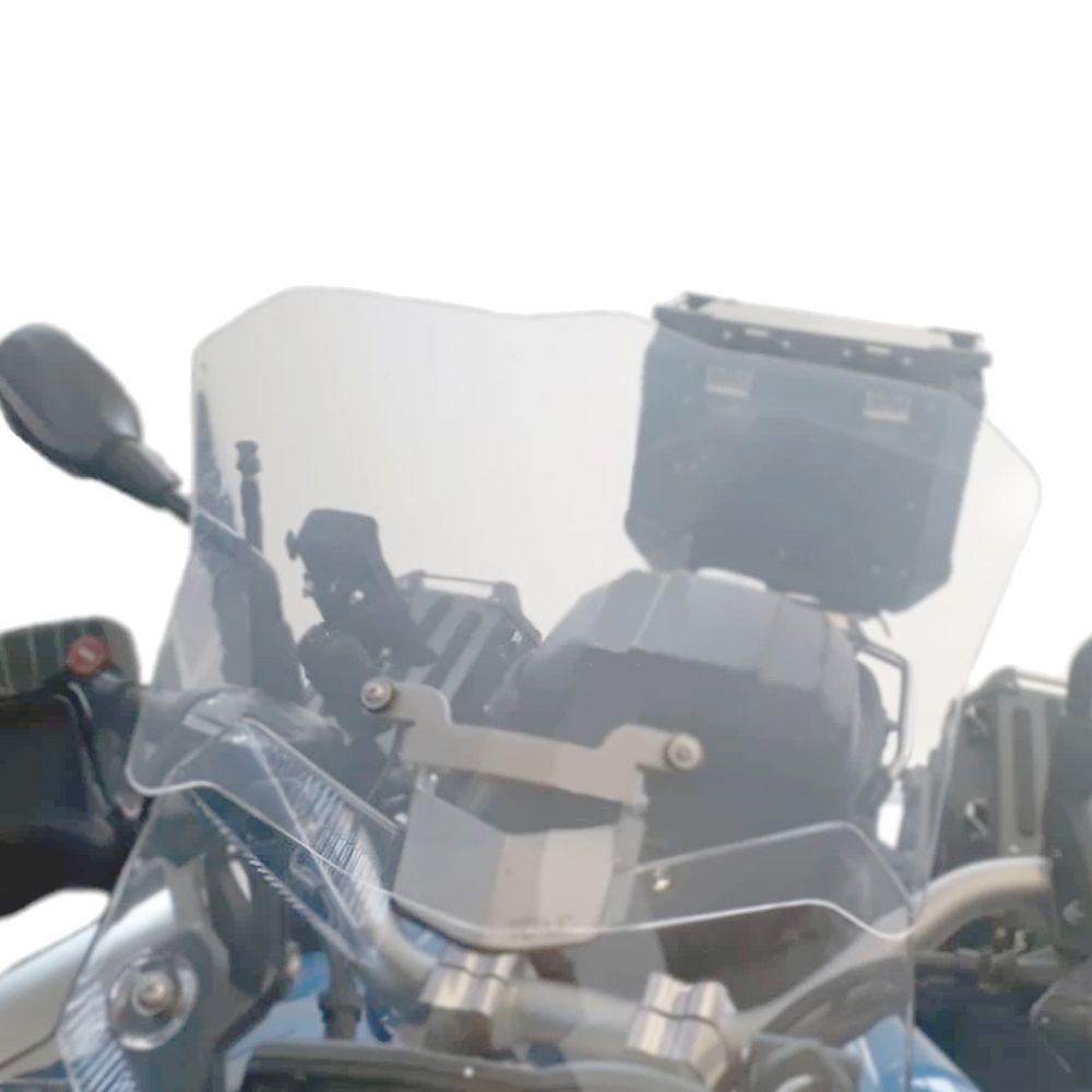Defletor Ar Vento Extensor Bolha Drakar Térus BMW F850GS F 850 GS