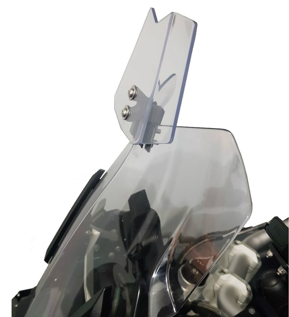 Defletor De Vento Parabrisa Bolha Gs 1200 1250 V strom 1000 Xt