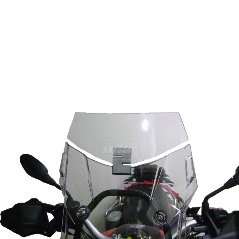 Defletor Vento Bolha Bmw F 800 Gs Adventure Skydder