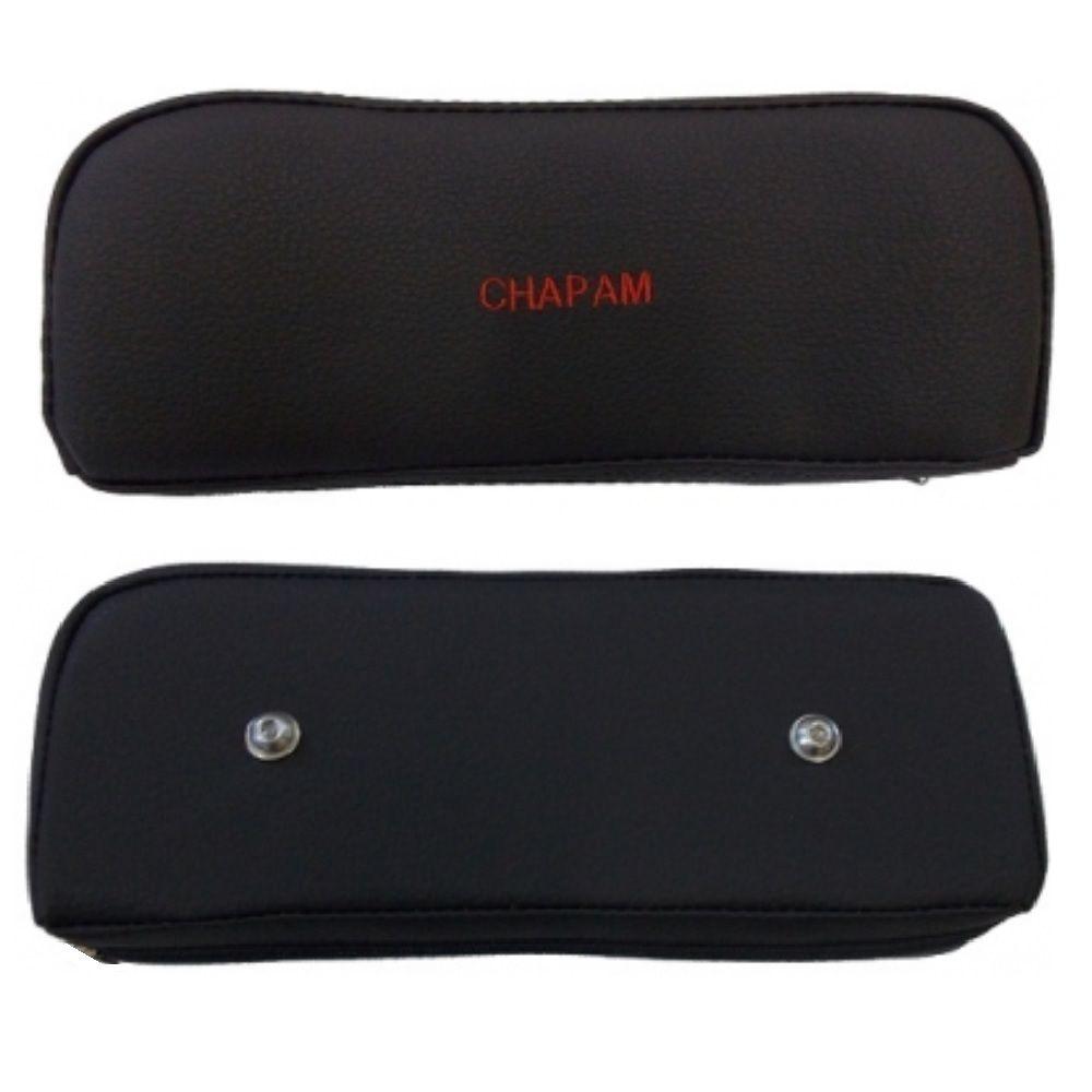 Encosto de Espuma para Baú Traseiro Moto Universal Chapam 9972