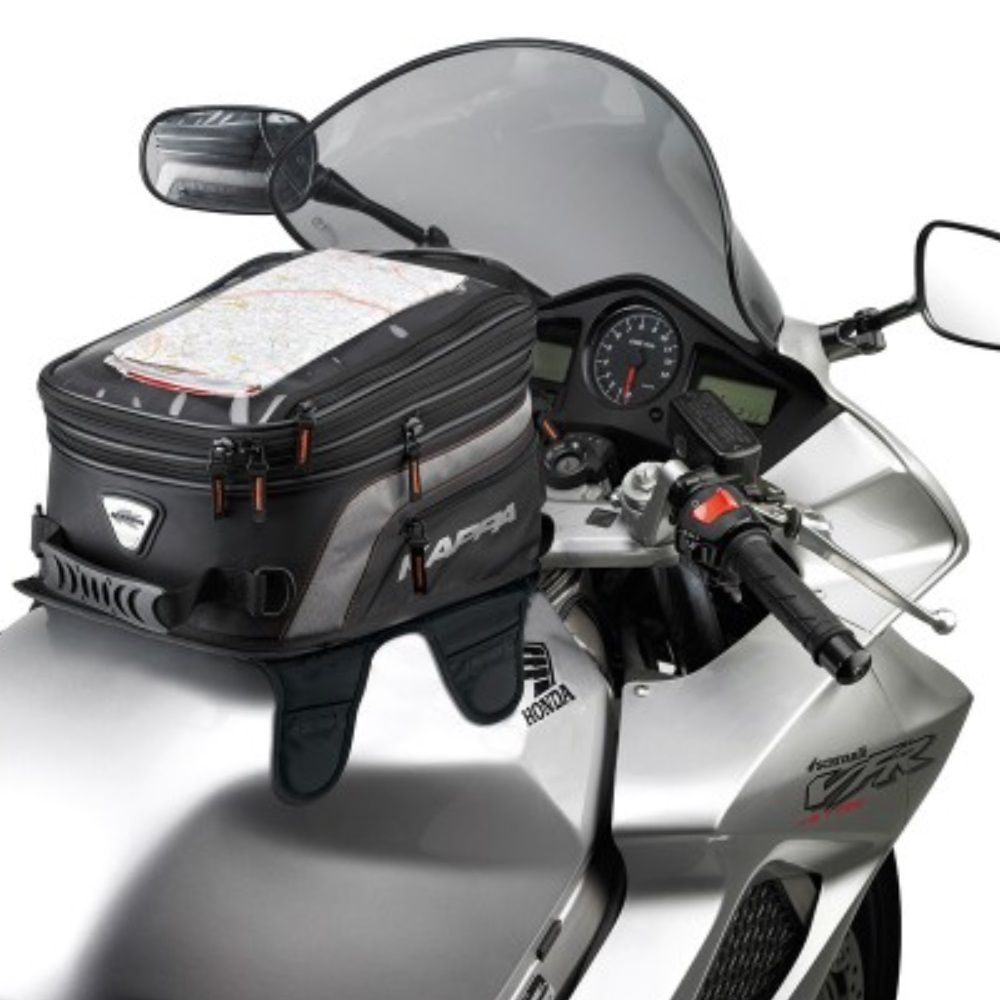 Mala Bolsa Tanque Magnética Moto LH200 14/24 litros Kappa