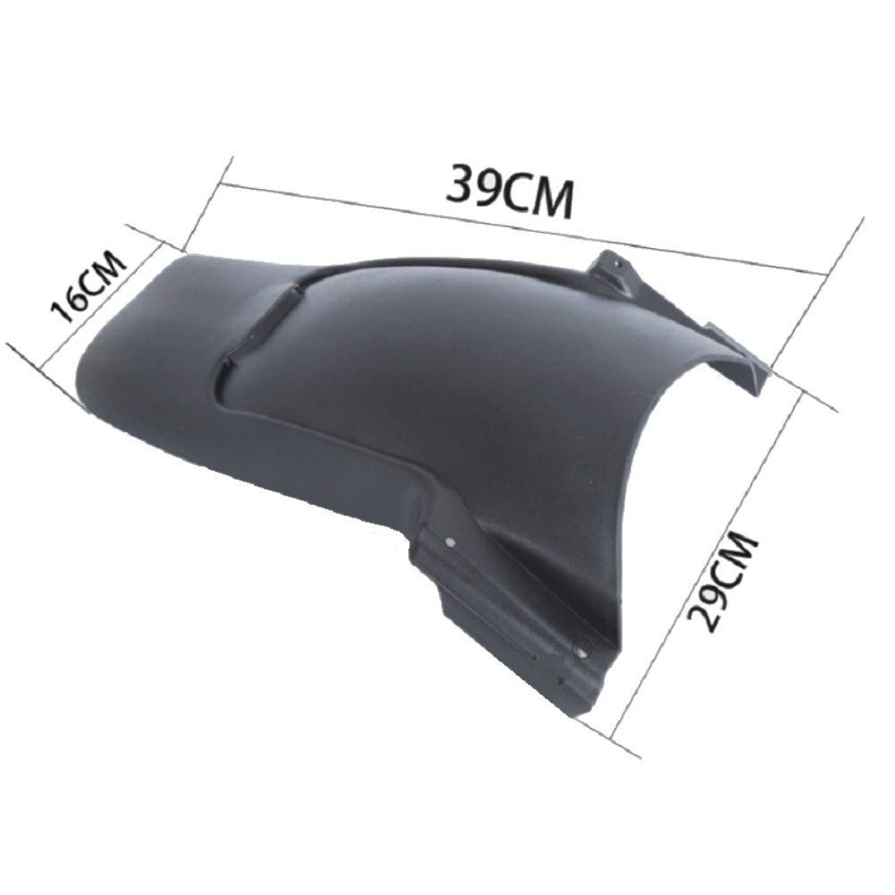 Parabarro Paralama Traseiro GS 1200 R 2013 Em Diante