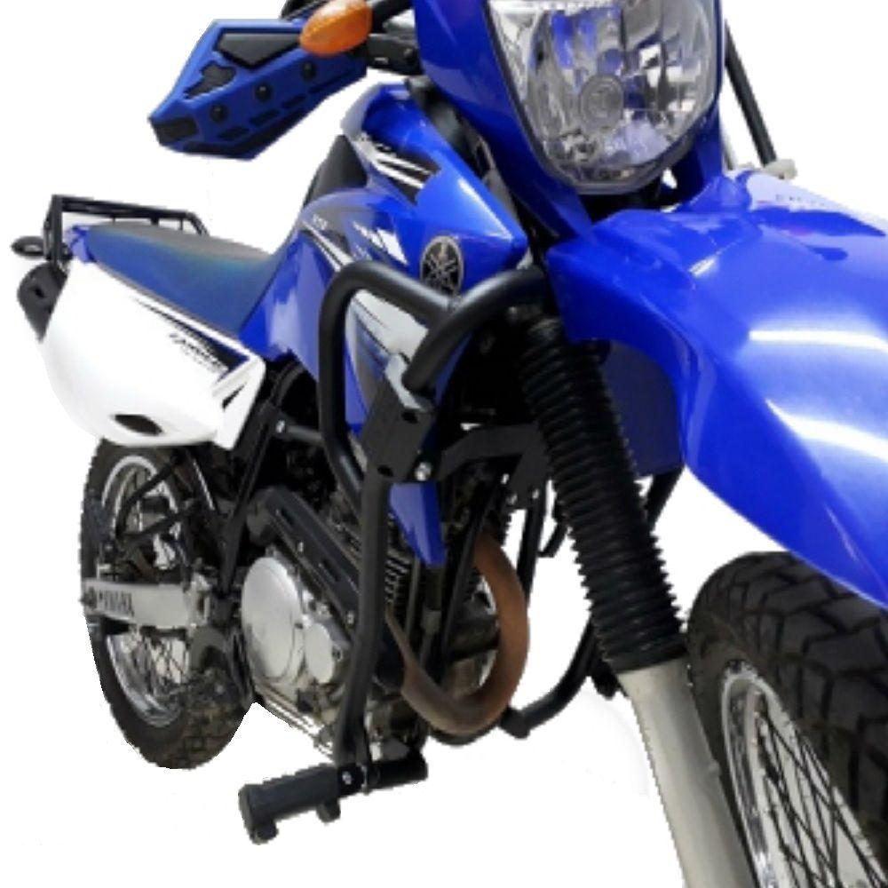 Protetor Carenagem e Motor Pedaleiras XTZ Lander 250 Chapam 11300