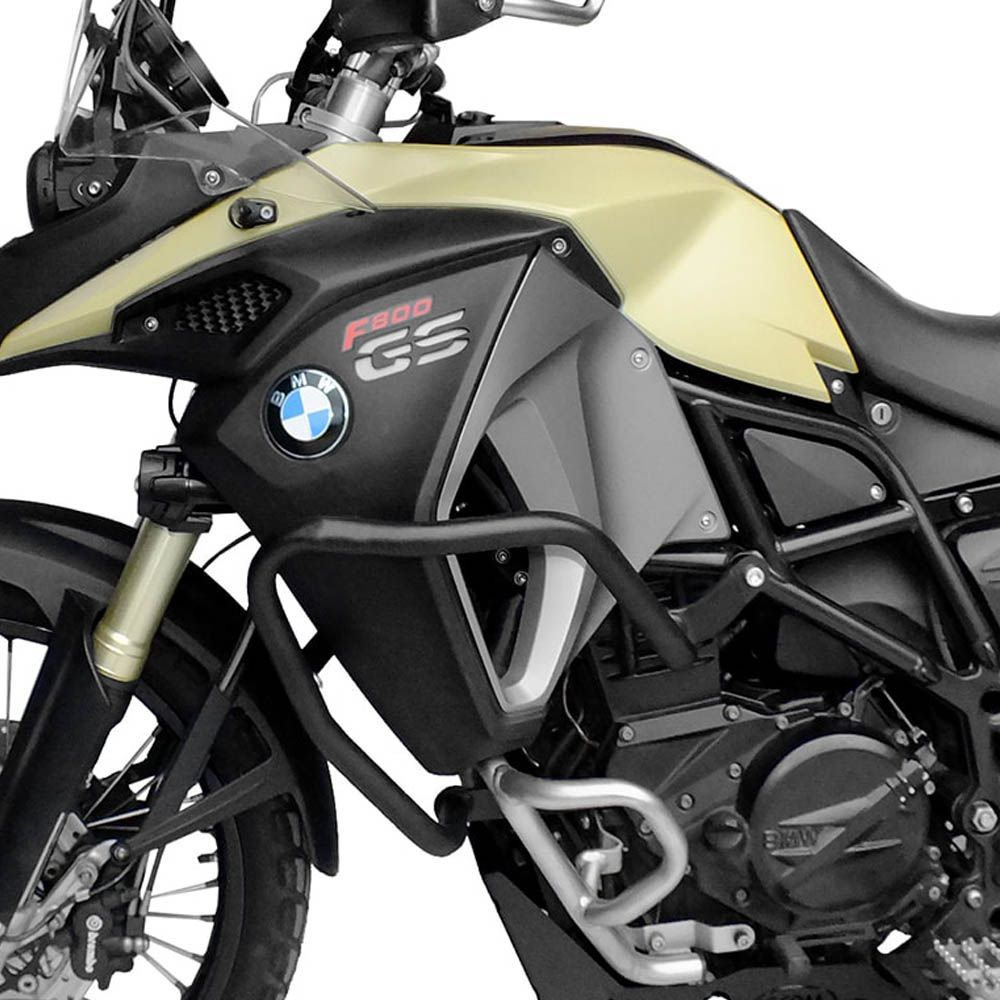 Protetor Carenagem Lateral BMW F 800 GS Adventure 2014+ Scam Spto166