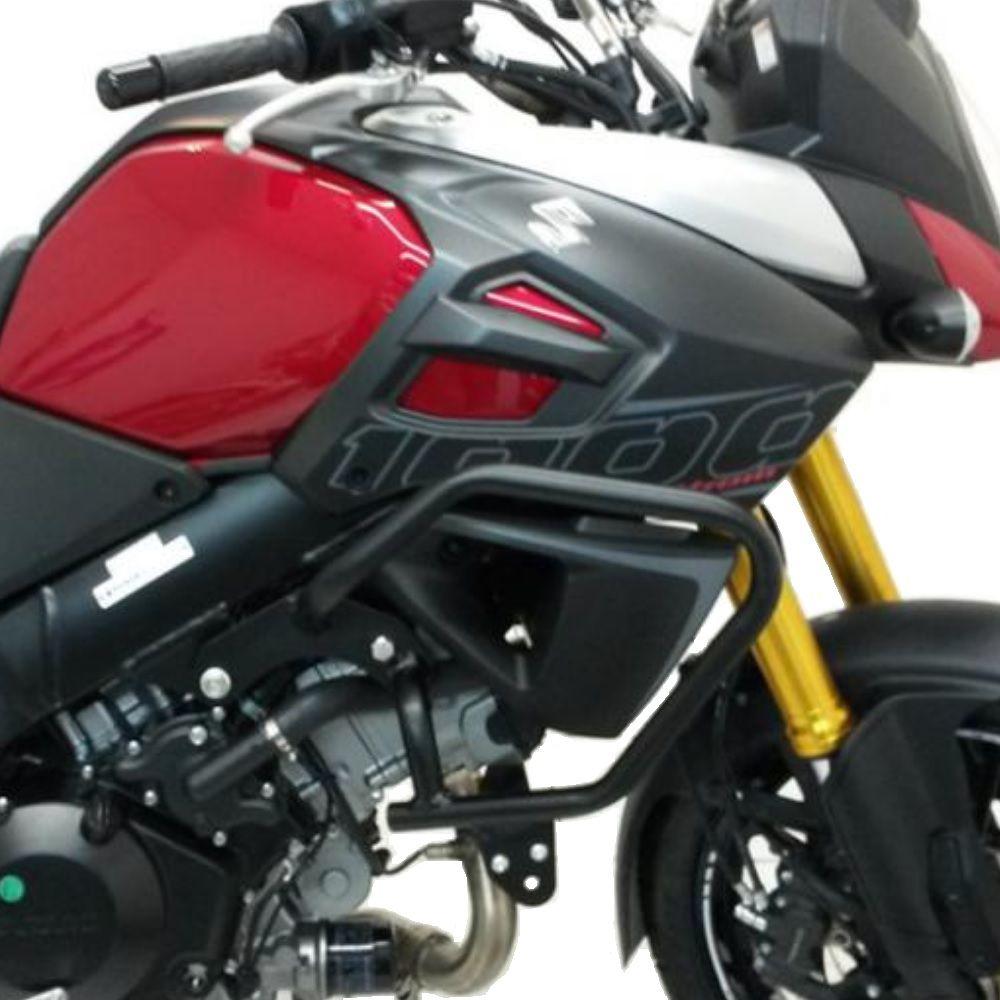 Protetor Carenagem Motor V Strom 1000 Vstrom 2014 Diante S207