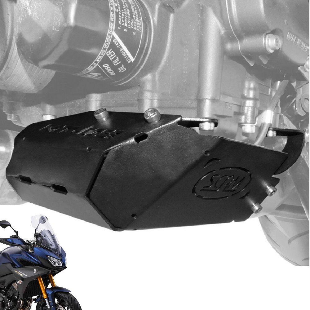 Protetor Carter de Aço MT 09 TRACER e TRACER 900 GT SPTO190