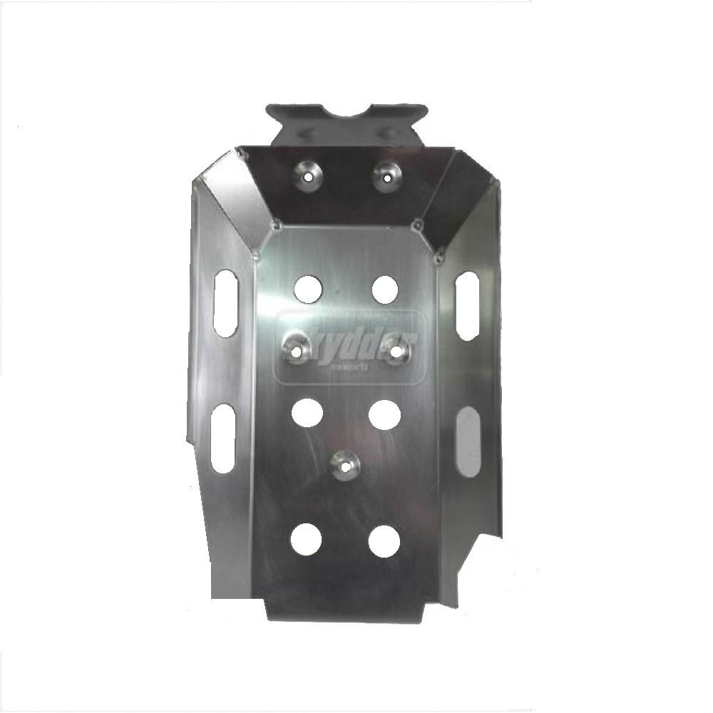 Protetor Carter Motor Bmw R 1200 Gs Alumínio LC Skydder