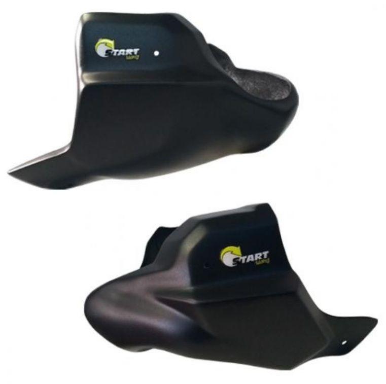 Protetor de Cárter Motor Fibra V Strom 1000 2014 / 2020 - Start Racing S300