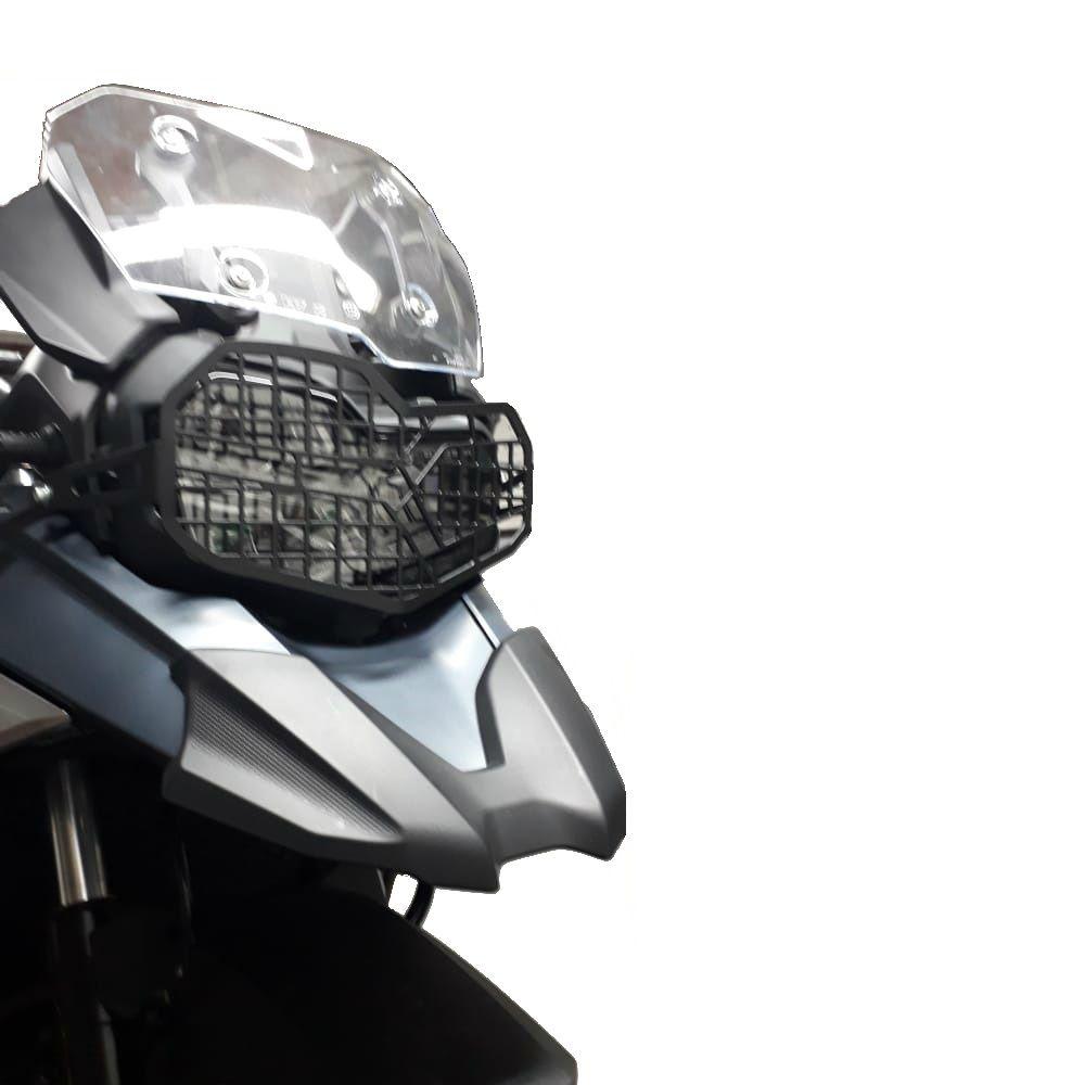 Protetor de Farol  Grade Metal BMW F 850 750 GS Chapam 11410