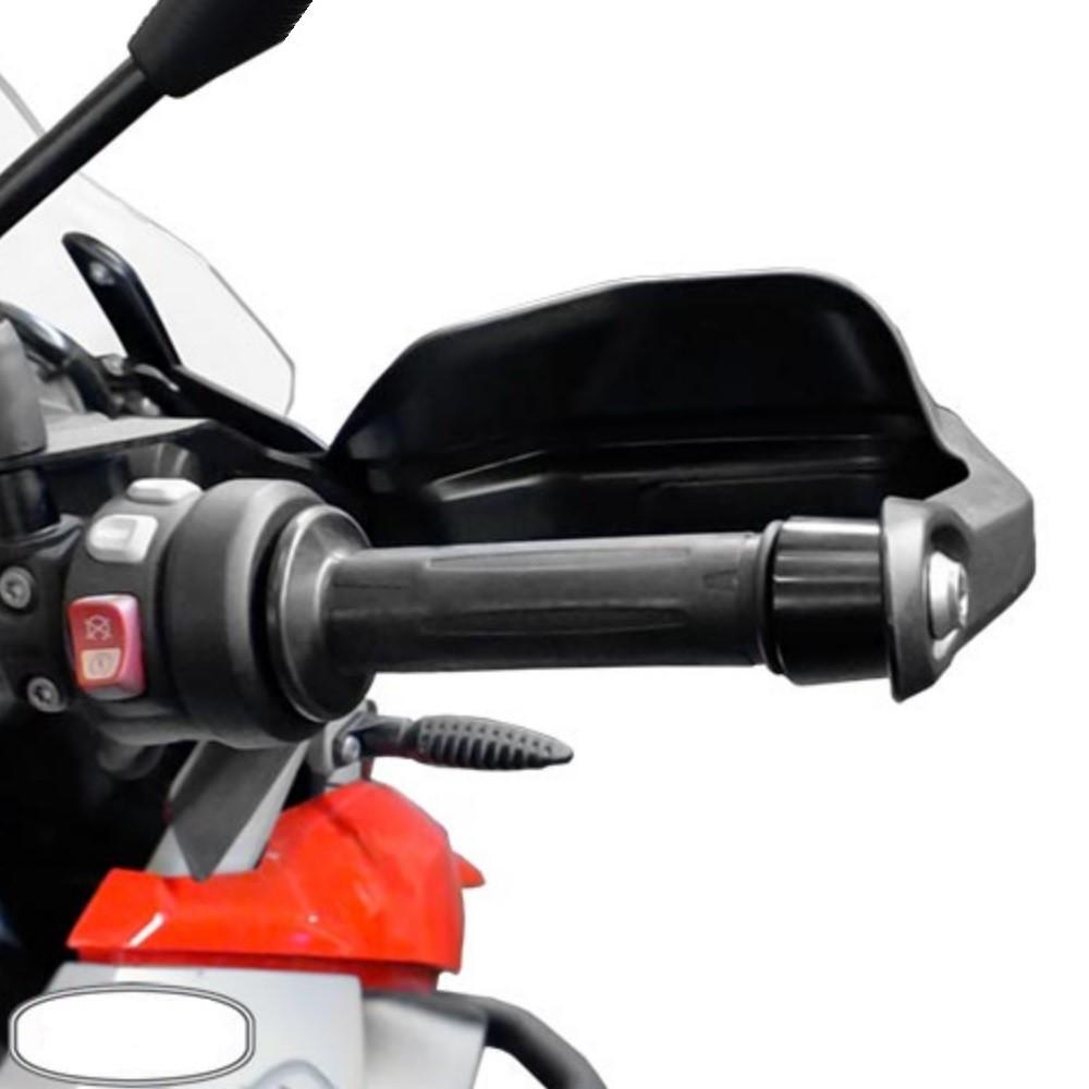 Protetor de Manoplas Mão BMW R 1200 GS / R 1250 GS / F 850 GS / F 750 GS Scam SPTO383