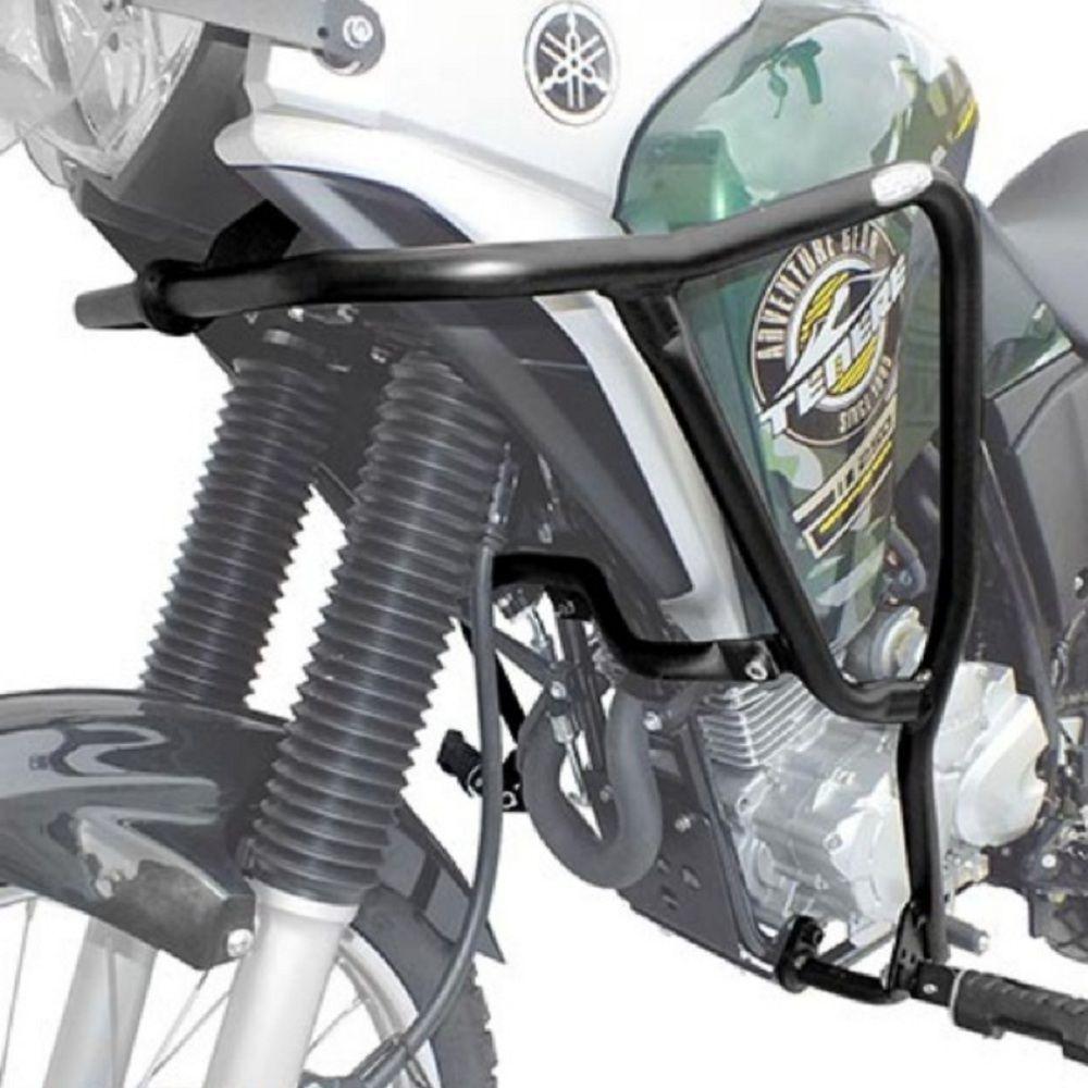 Protetor de Motor e Carenagem Tenere 250 Scam com Pedaleiras SPTOP358