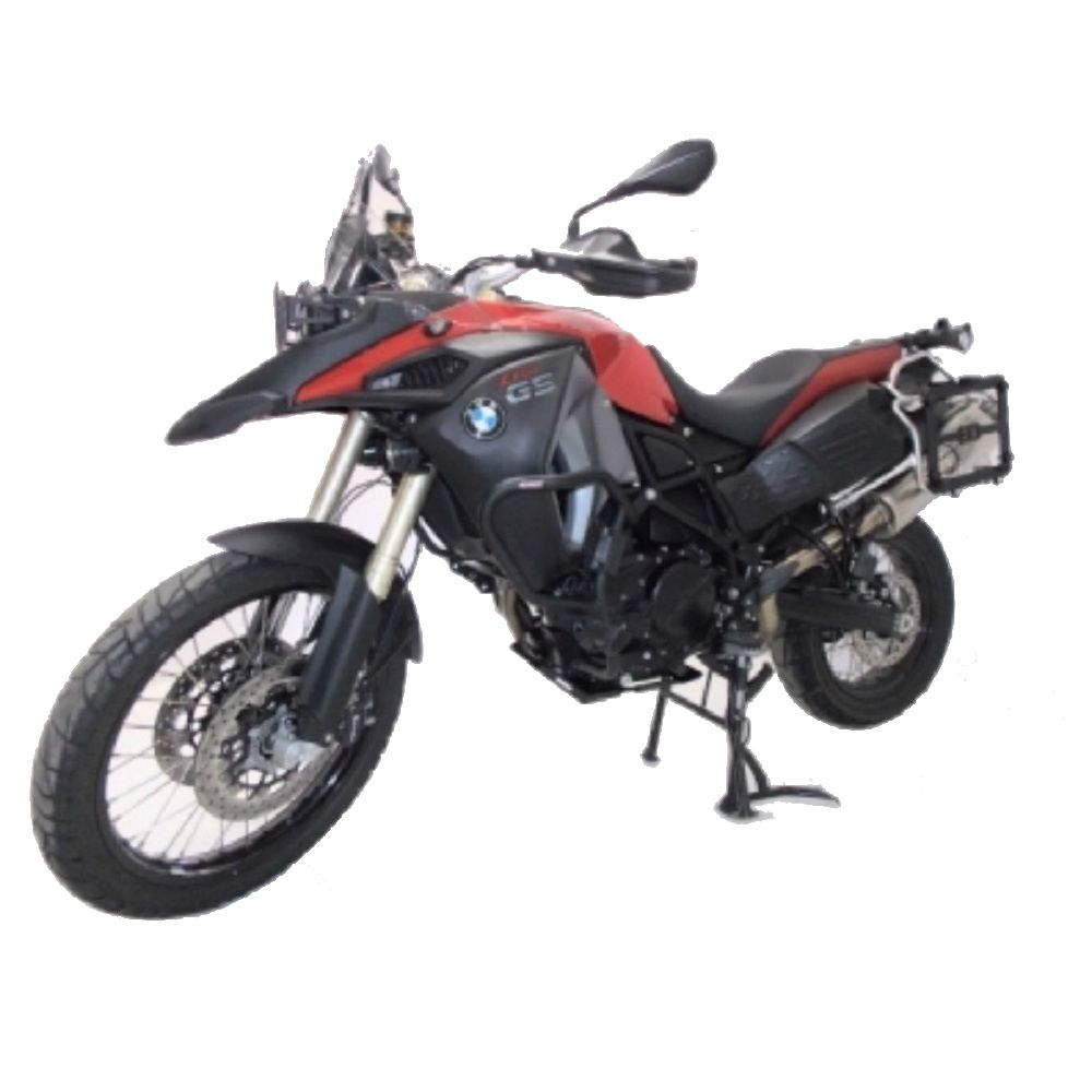 Protetor Carenagem Motor Pedal Bmw F 800 Gs Adventure Chapam 9239