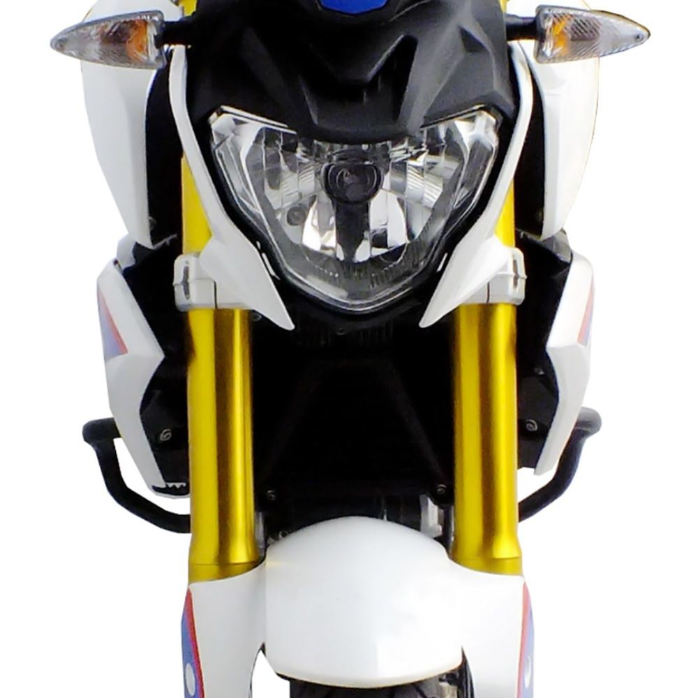 Protetor de Motor Mata Cachorro Gato BMW G 310 R Scam SPTO324