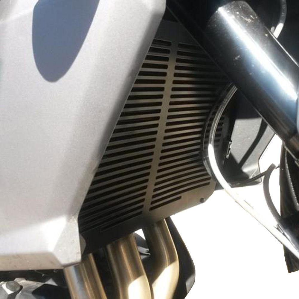 Protetor de Radiador Tiger 800 XC XR XCX XRX XCA Start Racing S224