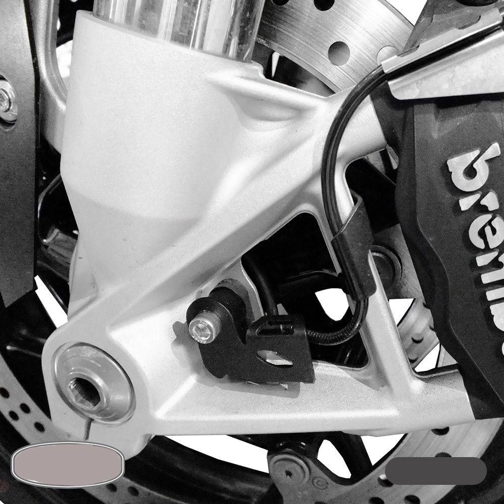 Protetor do sensor ABS Dianteiro Scam Spto240 P/ BMW R 1200 1250 GS SPTO240