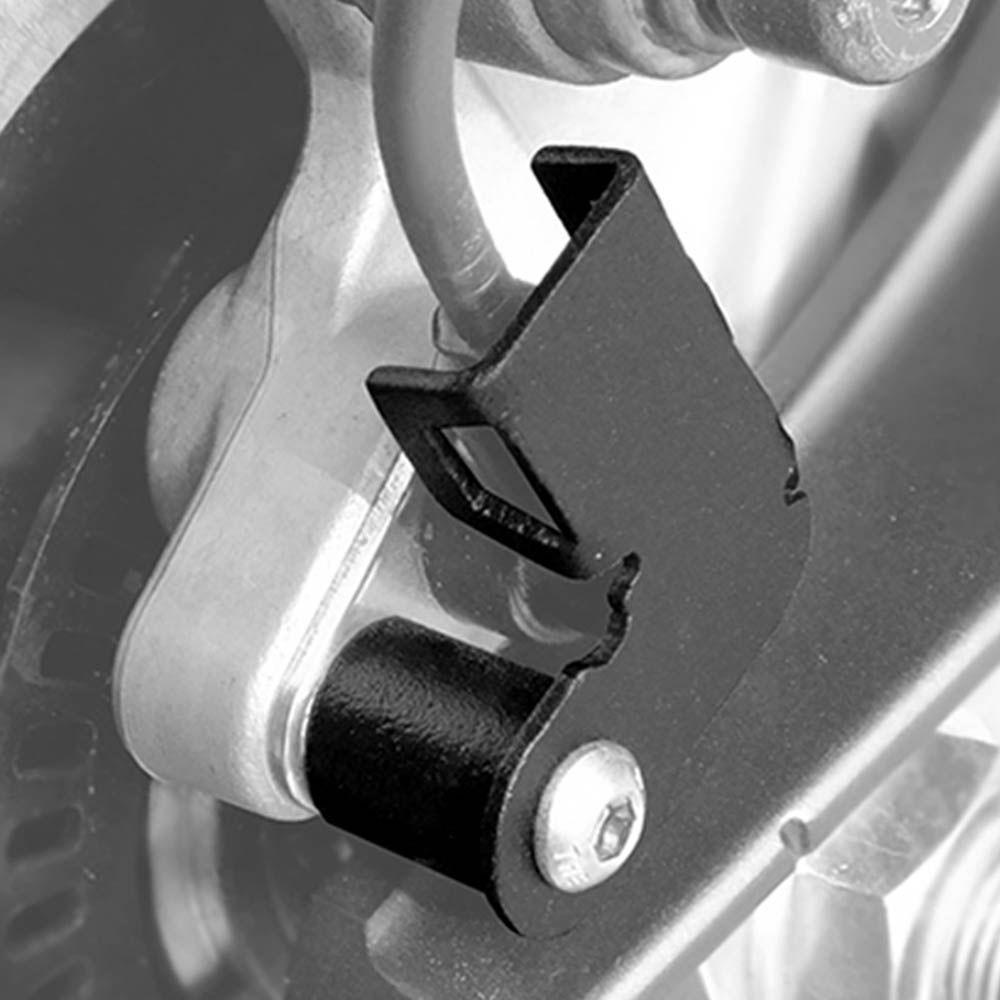 Protetor Do Sensor Abs MT-09 / MT09 Tracer / Tracer 900 GT Scam SPTO191