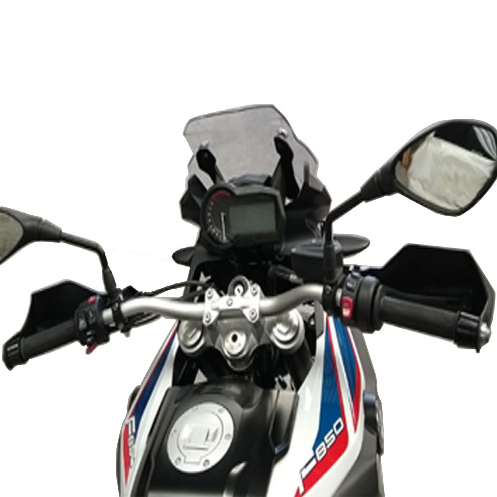 Protetor Manoplas Mãos Punhos BMW F 700 750 850 GS Start Racing S374