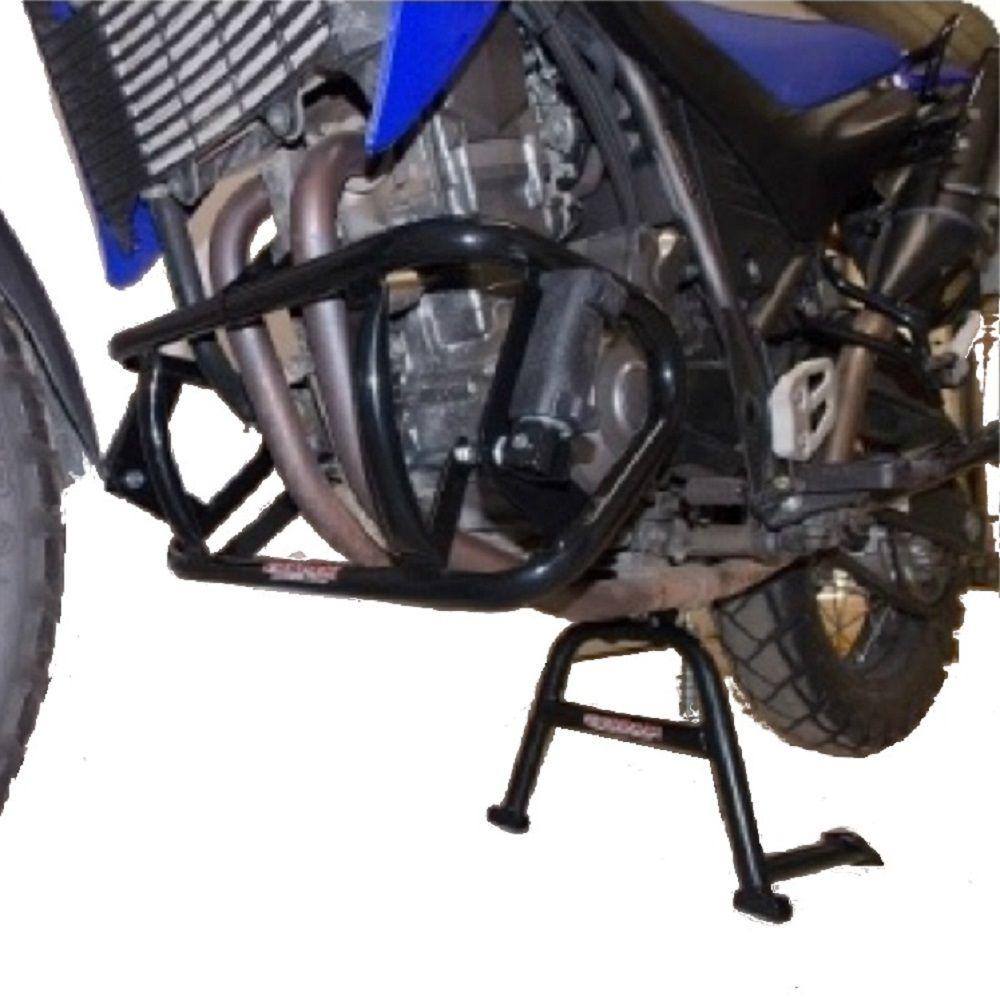 Protetor Motor Tenere 250 Lander Mata Gato Cachorro Chapam 5901